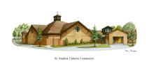 St. Stephen Catholic Community