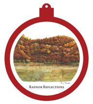 Radnor Reflections Ornament