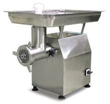 Heavy Duty Professional Meat Grinder Size 32  Made by Minerva in Italy