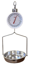 Omcan / FMA Hanging Dial Scale