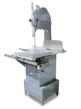 2 HP Heavy Duty Commercial Meat and Bone Saw