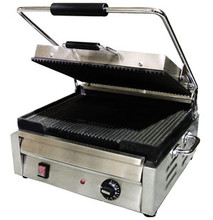 Heavy Duty Commercial Panini Grill Press