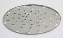Shredding Disc (stainless steel) hole size 5/16""