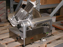 Hobart  Rebuilt / Refurbished  Model 1712  Automatic Slicing Machine