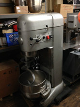 HOBART M802 - Refurbished Like New 80 Quart Planetary Floor Mixer FOR IN STORE PICK UP ONLY
