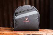 Grizzly UTAH Fishing Reel Bag Protective Gear Bag.