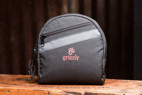The Grizzly Utah will protect your important fishing reels