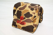 Wild Grizzly (Medium Wilderness Camo) Camera, Video, Photography, DSLR Bean Bag Support