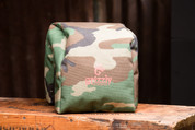 Wild Grizzly (Large Forest Camouflage) Camera, Video, Photography, DSLR Bean Bag Support