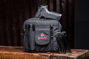 Grizzly Yukon Tactical Bag
