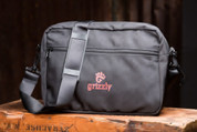 Grizzly's BIG BAG-MASSAGE THERAPISTS, Padded/Protective. All Activity GEAR BAG for Physicians, Medical Tech, EMT, Paramedic, Nurses, Phlebolomist.