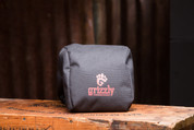 Wild Grizzly (Medium Black) Camera, Video, Photography, DSLR Bean Bag Support