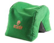 Wild Grizzly (Large Hunter Green), Camera, Video, Photography, DSLR Bean Bag Support