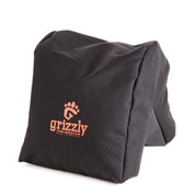 Wild Grizzly (Large Black), Camera, Video, Photography, DSLR Bean Bag Support