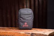Grizzly WILDERNESS Modular Gear Bag Waist Pack (Black)