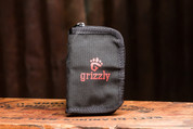 Grizzly KATMAI Photography, Video Memory Card, USB Drive, Battery Wallet