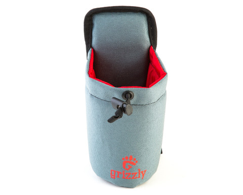 Grizzly's versatile Snake River adjustable water bottle holder has been built Grizzly Tough for all your outdoor equipment and gear needs.