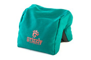 Wild Grizzly (Medium Green) Camera, Video, Photography, DSLR Bean Bag Support