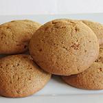 Sarvaa Ginger Cookies