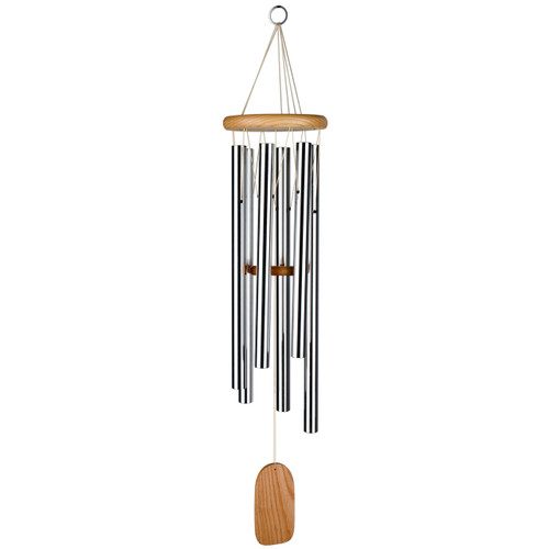 Yoga Wind Chime