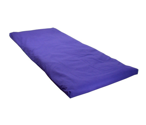 Deluxe Cotton Yoga Pilates Mat