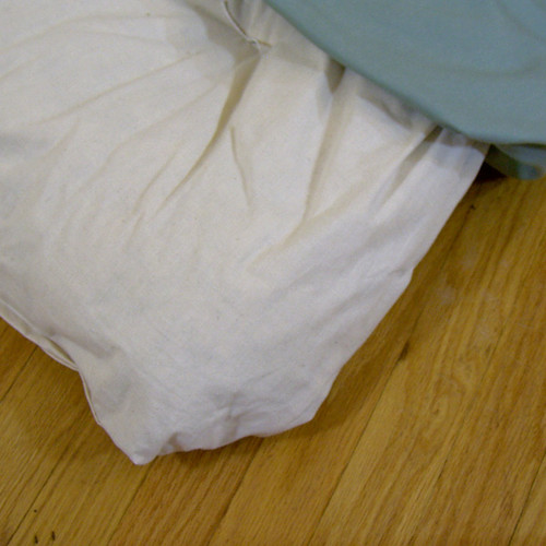 Thai Massage Mat Insert and Cover