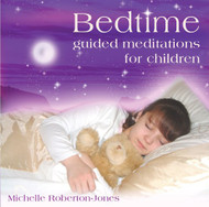Bedtime Guided Meditations for Children