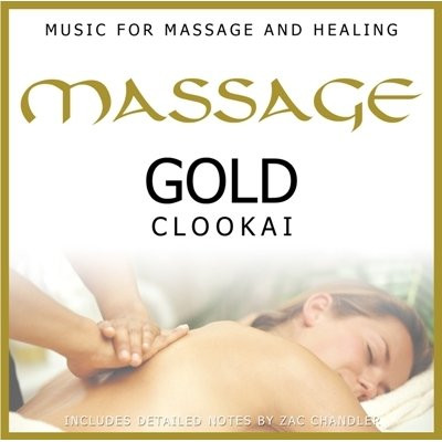 Massage Gold by Clokai