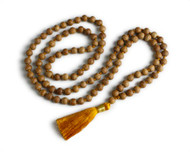 Sandal Wood Meditation Mala Prayer Beads