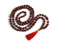 Rosewood Meditation Mala Prayer Beads