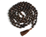Lotus Seed Meditation Mala Prayer Beads