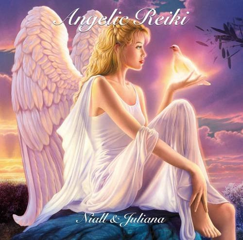 Angelic Reiki - Niall and Juliana