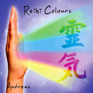 Reiki Colours - Andreas