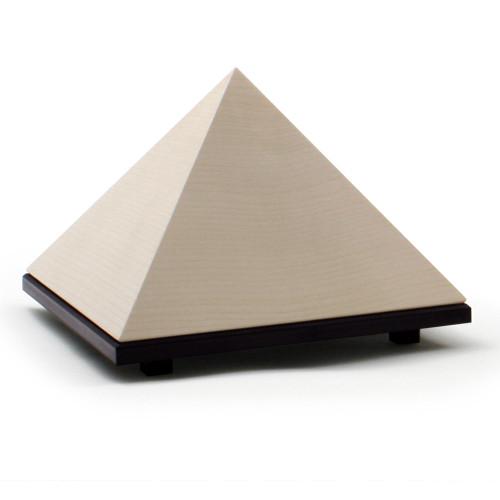 Meditation Pyramid Gong Timer For Reiki Meditation And Yoga