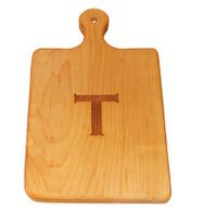 "9""Artisan Cutting Board"