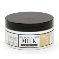 Oat MILK Body Butter 8 oz.