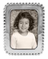 Mariposa Beaded Frame 2 x 3
