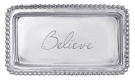 Believe Tray