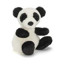 """Jellycat Little Poppet Panda (5"""")"""