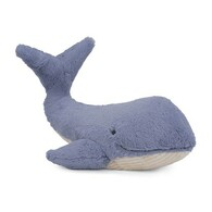 "Jellycat Wilbur Whale (17"")"