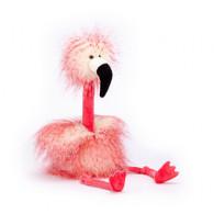 "Jellycat Flora Flamingo Large (28"")"