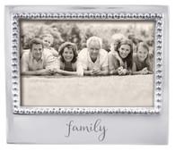 """Mariposa """"Family"""" Frame 4 x 6"""