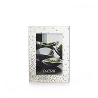 Nambé Dazzle Frame 4 x 6
