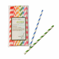 Paper Straws Set of 24