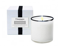 Lafco's Champagne Penthouse Soy-based candle.