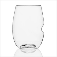 Govino 16 oz. wine glass - 4 pack NEW-Dishwasher Safe/Top Rack (3502)