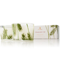Frasier Fir 2 Candle set (2361)