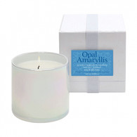 Lafco Opal Amaryllis - holiday Candle (7138)