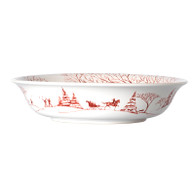 Country Estate Ruby Medium Serving Bowl