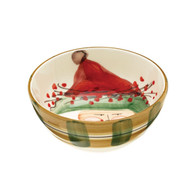 Old St. Nick Small Bowl